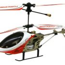 Media craft FLYING STAR mini Red 3D Helicopter