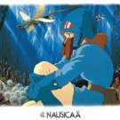 Ensky - Nausica of the Valley of the Wind 1000pc Jigsaw Puzzle Sea of Corruption