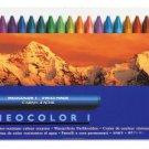 Caran d Ache Neocolor Pastels (30 Colors)