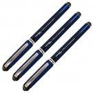 EnerGel Euro Needle-Point Gel Ink Pen 0.35mm Black Ink