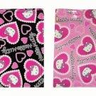 Vanguard - Hello Kitty Passport Cover Rem Heart (Black)