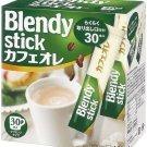 Blendy Stick Cafe Au Lait