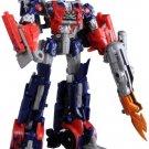 Transformers - Dark of the Moon - DA03 Mechtech Trailer - Optimus Prime Action Figure