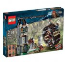 Lego Pirates of the Caribbean The Mill - 4183