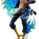 Megahouse One Piece Portrait of Pirates: Marco The Phoenix Excellent Model MAS PVC Figure