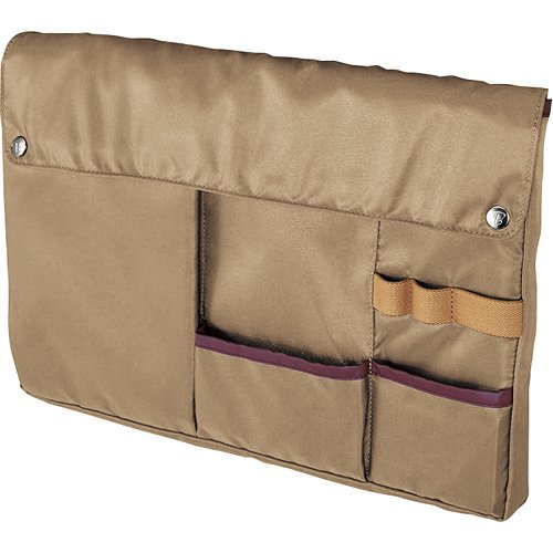Kokuyo Made in Japan Bag in Bag BizrAck A4 -Begie