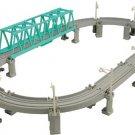 Tomica PraRail Viaduct Rail & Big Iron Bridge Set