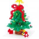Nanoblock Big Christmas Tree 2013 Nbh-058