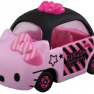Tomica Dream Tomica Hello Kitty 2