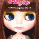 Graphic sha Publishing Co - Junko Wong -  Blythe Collection Guide Book