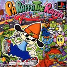 Sony Computer Ent - PS1/PS2 - Parappa The Rapper (PSOne Books)