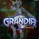 Enix - PlayStation 2 - Grandia II