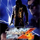 Namco - PlayStation2 - Tekken 4