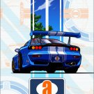 Capcom - PlayStation 2 - Auto Modellista