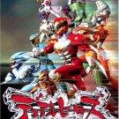 Dual Heroes [Nintendo 64]