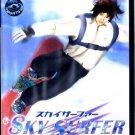 IDEA FACTORY - PlayStation2 - SKY Surfer