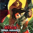 Ninja Assault [PS2]