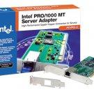 Intel - PWLA8490MT PRO/1000 MT Server Adapter