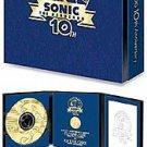 Sega of America - Sega Dreamcast - Sonic Adventure 2 Birthday Pack
