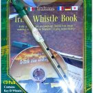 WALTONS - Irish Tin Whistle Twin Pack (CD & Flute)