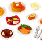 Doll: Sylvanian Families Lunch Set