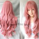 Luka Magnet MAGNET cosplay wig costume round heat resistant highquality VOCALOID