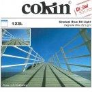 Cokin - A123L Filter/ A/ Gradual Blue B2 Light