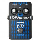 EBS D-Phaser Triple Mode Bass Phase Shifter Pedal