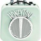 Danelectro N10A Honey Tone Mini Amp in Aqua