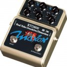 Maxon RTD800 Real Tube Ovedrive/Distortion Guitar Effects Pedal
