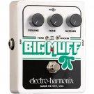 Electro-Harmonix - New Sensor - Big Muff Pi with Tone Wicker