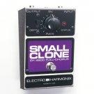 Electro-Harmonix - New Sensor - Small Clone Chorus Pedal