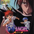 Takara - PlayStation2 - DN Angel TV Animation Series