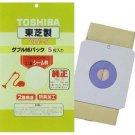 TOSHIBA VPF-6 vacuum cleaner paper pack