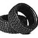 Tamiya Racing Radial Tire Set 127