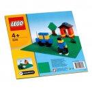 LEGO Creator 626: Large Green Baseplate