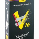 Vandoren - V16 Alto Sax Reeds 3 5  Box of 10
