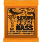 Ernie Ball 2838 Slinky 6-String Bass Nickel Wound Set Long Scale (32 - 130)