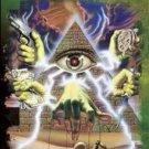 Steve Jackson Games - Deluxe Illuminati - Conspiracy Game