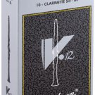 Vandoren V-12 Advanced Bb Clarinet Reeds 3.5 Box of 10