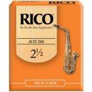 Rico Alto Sax Reeds/10 pack