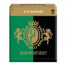 Rico - DAddario &Co. - Grand Concert Select Alto Sax Reeds Strength 3.0 10-pack
