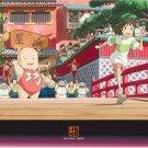 "Studio Ghibli Spirit Away 300 Pieces Jigsaw Puzzle 15""x10""(Japan Import)"