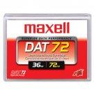 MAXELL - 22920300 - DAT-72/DDS Data Cartridge
