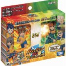 Inazuma Eleven GO - Hyperdimension Starter Set [Raimon VS Raimon]