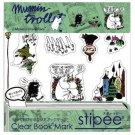 PlasticArts stipee (graphics Tippy)3 pieces case stipee/Moomin volume 2SMM 002