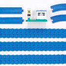 Takara Tomy - Curve Rail Easy Layout Set Plarail