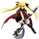 Max Factory - Magical Girl Lyrical Nanoha Fate Testarossa figma Action Figure