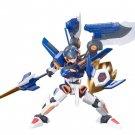 Bandai - Little Battlers eXperience W LBX-031 LBX Icarus Zero Plastic Model Kit
