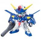 Bandai - Gundam AGE-3 (Normal Fortress Orbital) Plastic Kit (SD)